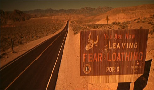 fear and authorship in las vegas details